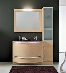 Bathroom Furnitures Npl341 Fashion Bathroom Vanity Cabinet With Wooden Veneer From New