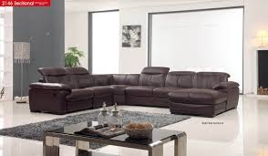 Leather Sofa Portland Oregon by Sectional Sofas Nyc Leather Sofa For Sale Contemporary Black