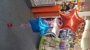 mylar balloon bouquet balloons nancy s party rentals and sales