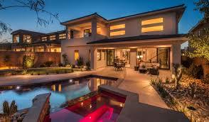 las vegas luxury homes u0026 high rises new las vegas modern homes