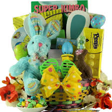 easter baskets online hoppin easter boy child s easter basket ages 3 to 5 years