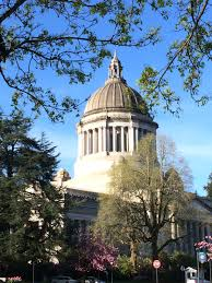 Washington State Conservation Commission Regional by Majority Rules Promoting Citizen Awareness And Active