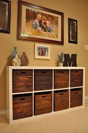 white cubby bookcase ideas storage cubes ikea for simple storage design at living room