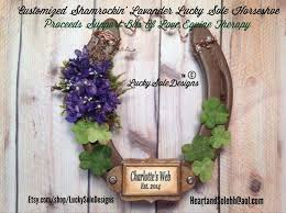 personalized horseshoes 18 best celtic wedding horseshoes wedding horseshoes