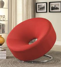 red fabric accent chair steal a sofa furniture outlet los angeles ca
