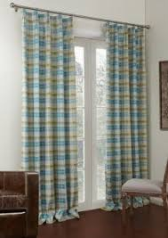 Plaid Blackout Curtains Silk Curtains Archives Page 23 Of 25
