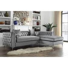 Sectional Sofa Grey Grey Sectional Sofas Shop The Best Deals For Nov 2017