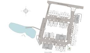 Garden State Parkway Map by The Reserve At Montvale New Homes In Montvale Nj