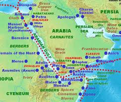 Ancient Map Of Africa by File Maphymiaritekingdom Jpg Wikimedia Commons