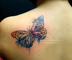 204 best watercolor tattoos images on pinterest cool stuff
