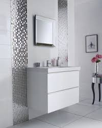 mosaic bathroom ideas grey mosaic bathroom 2 white bathroom tiles ideas harian metro