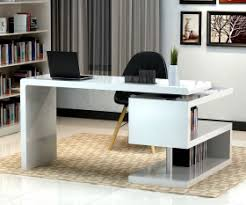 Office Desks Chicago Affordable White Modern Office Desk Chicago
