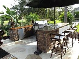 patio kitchen islands outdoor kitchen island kits bloomingcactus me