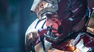 entertainmentandy iron man 3 why tony stark destroyed his suits