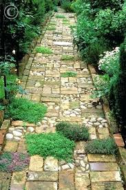Garden Path Edging Ideas Gravel Pathway Ideas Best Ideas About Garden Paths On Gravel