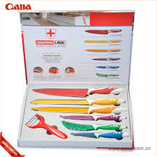 ceramic kitchen knives set rainbow kitchen knife set rainbow kitchen knife set suppliers and