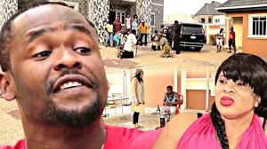 zubby the small millionaire in town nigerian movies 2017
