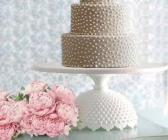 modern unique wedding cake stands