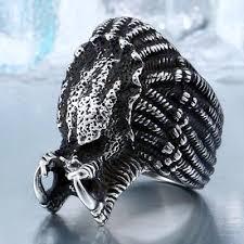 movie jewelry rings images Alien predator ring lookbadass jpg