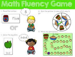 thanksgiving addition math fluency games