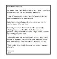exle of thank you letters to veterans rental agreement thank