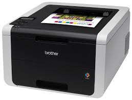 amazon com brother hl 3170cdw digital color printer with wireless