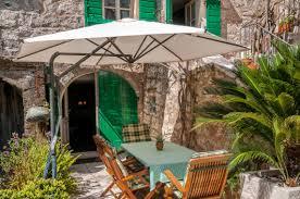 private accommodation luxury villa beach house makarska bratus