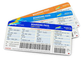 travel tickets images Air tickets stock illustration illustration of liner 31674596 jpg