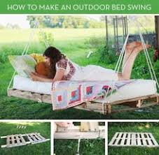 How To Make An Outdoor Bathroom Diy Instant Summer Hammock Canvas Drop Cloths Diy Hammock And