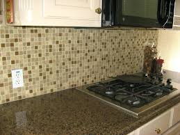 Kitchen Backsplash Installation Cost Clever Adhesive Tile Backsplash Home Depot Bathroom Home Interior
