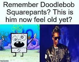Doodlebob Meme - images about frankendoodle tag on instagram