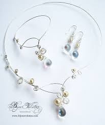 parure mariage pas cher offre spéciale 10 sur l ensemble céleste bijoux volutes mariage