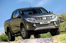 mitsubishi truck 2015 mitsubishi l200 review 2015 first drive motoring research