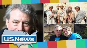 breaking news monty python star terry jones did the london