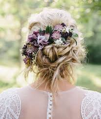 flowers for hair flowers for your hair botanical brouhaha