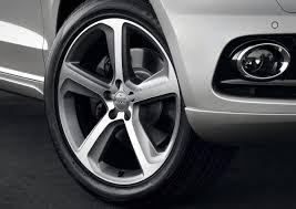 audi q5 tires 2013 audi q5 quattro gmbh 20 inch wheel and tire eurocar