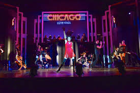 chicago production theatre review chicago at atlanta lyric atlanta intown paper