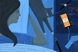 Is Working Out Before Bed Bad How To Get A Better Night U0027s Sleep Well Guides The New York Times