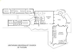 facility rentals uu church of tucson