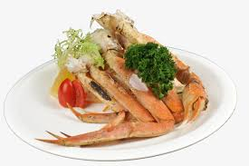 foreign cuisine japanese seafood foreign cuisine crab legs dining png image and