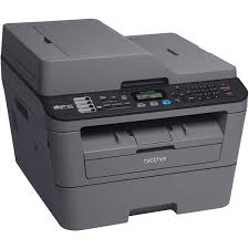 brother mfc l2680w laser all in one printer copier scanner fax