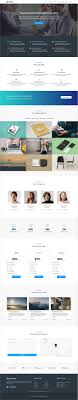 html themes sphinx sphinx is clean and modern design onepage parallax design 6in1
