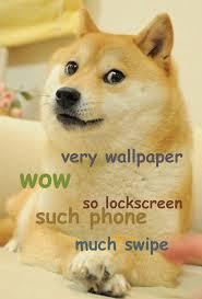 Meme Wallpaper Iphone - images of doge meme wallpaper ipod fan