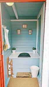 How To Run Plumbing Best 25 Outhouse Ideas Ideas On Pinterest Modern Compost Bins