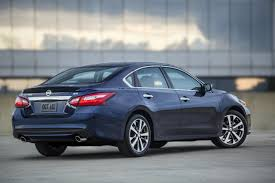 nissan altima coupe in miami 2016 nissan altima shows off new lines in miami video the fast