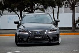 lexus is website skipper lexus is250 is350 f sport front lip motivejapan