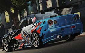 car nissan skyline gta modding com download area gta iv cars nissan skyline
