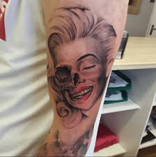 tamoko tattoos and piercing artist in middlesbrough