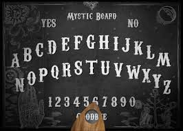 Moving Meme Generator - ouija board gif generator for halloween album on imgur