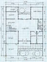 plan two story home in land 15mx20m house affair